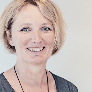 Anita Carlsson
