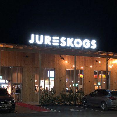 Jureskog, Mjölby, 2019/2020